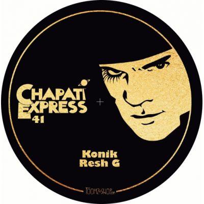 Konik, RESH.G - Chapati