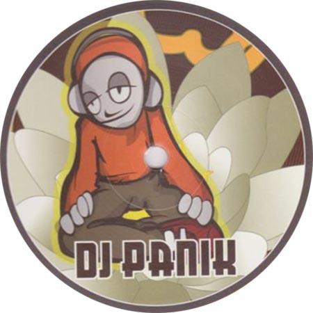 DJ Panik - Black Bombay /...