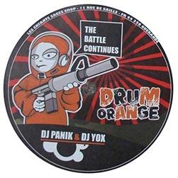 DJ Panik & DJ Yox - The...
