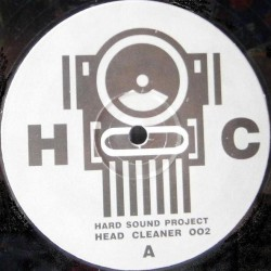 Headcleaner - Hard Sound...