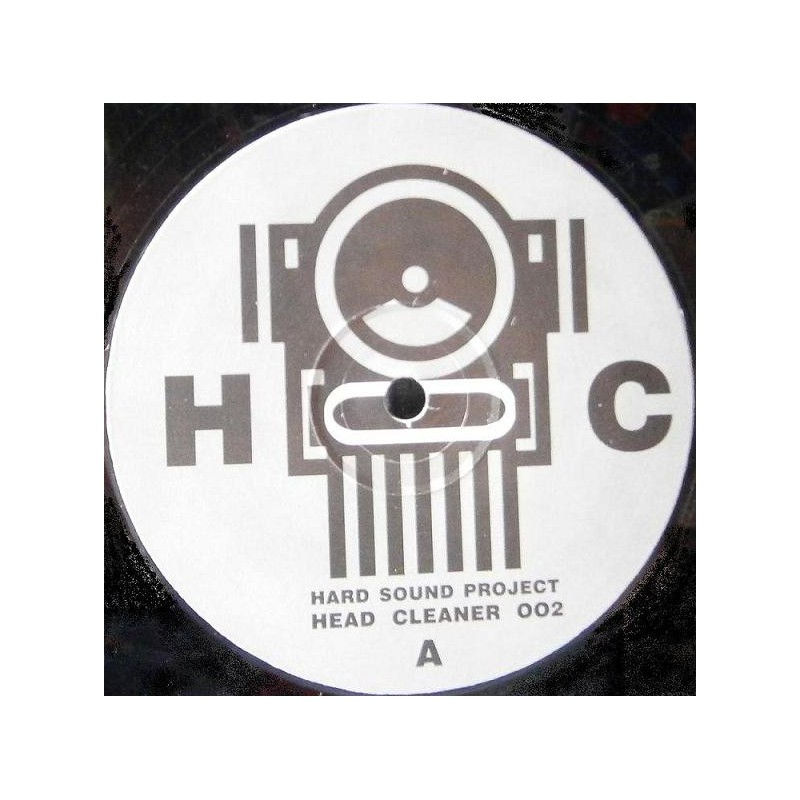 Headcleaner - Hard Sound