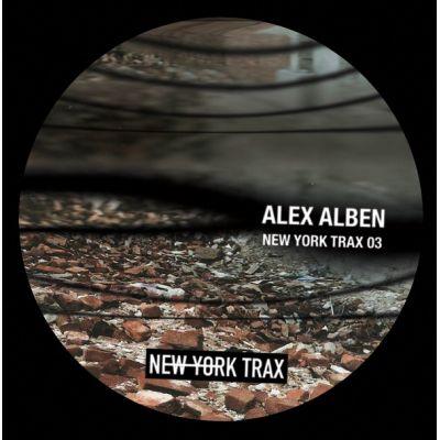 Alex Alben - New York Trax 03