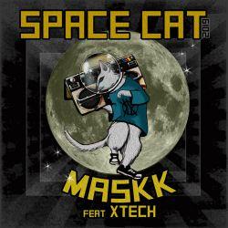 Maskk, X-Tech - Space Cat