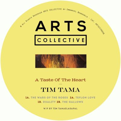 Tim Tama - A Taste Of The...
