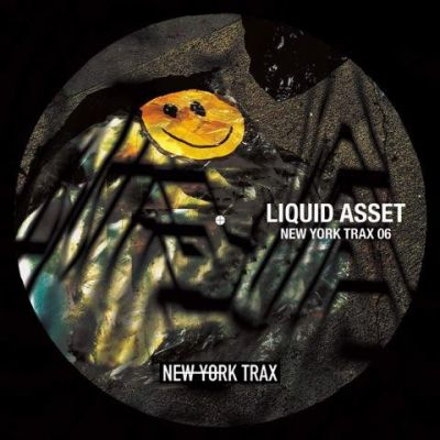Liquid Asset - New York...