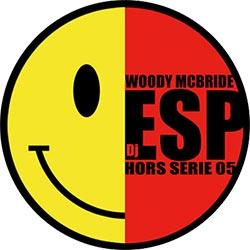 Woody McBride / Kid Acid / 4D