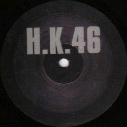 H.K. 46 - Black&Grey