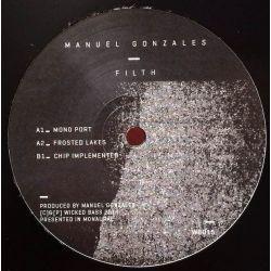 Manuel Gonzales - Filth