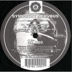 Sympathy Nervous - Rough Cast