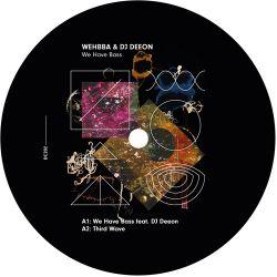 Wehbba & DJ Deeon - We Have...