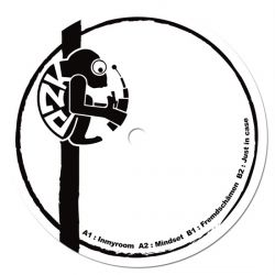 Mtl Pozek - Makes Me Dizzy 18
