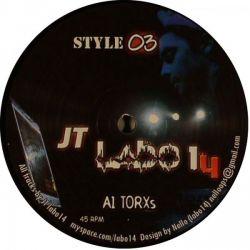 JT Labo 14 Style 03