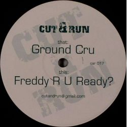 Cut & Run - Ground Cru /...