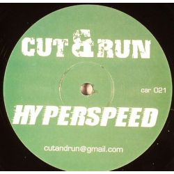 Cut & Run - Hyperspeed