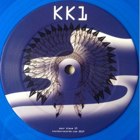 KK1 - Atlantik Tribe EP