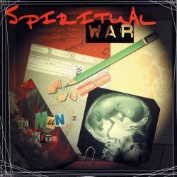 Spiritual War 001