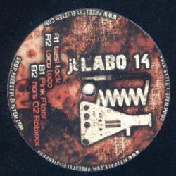JT Labo 14 - 100% Labo 14 SR02
