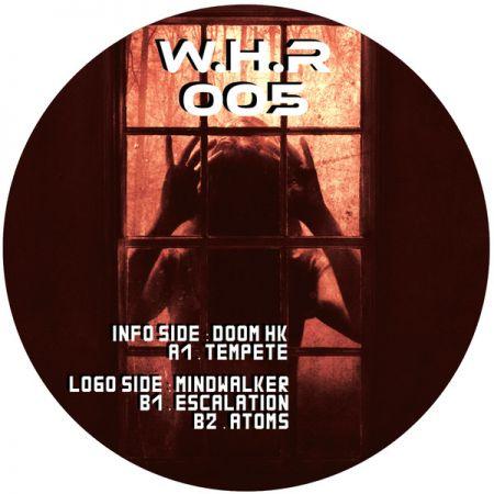 Doom HK & Mindwalker - Tempete