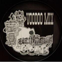Teknikal Sinner & Voodoo Mix
