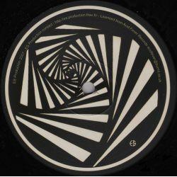 DJ Cyclone - Acid Fever...