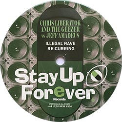 Illegal Rave Re-curring /...