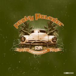 Peaky Pounder - Positiivista