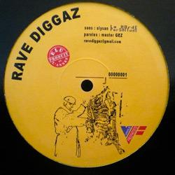 La Horde - Rave Diggaz 01