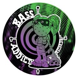 Bass Addict Records 07