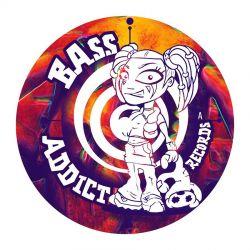Kokko - Bass Addict Records 14