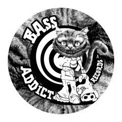 Katek - Bass Addict Records 15